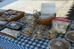 country store cookies
